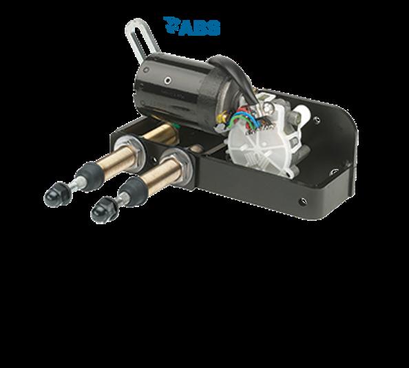 30Nm Wiper Motor