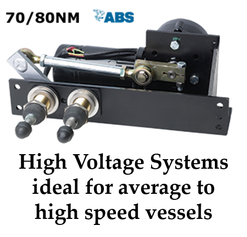 70Nm and 80Nm Pantograph Wipers