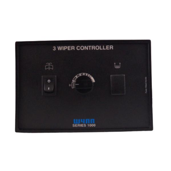 Wynn Marine Series 1000 Wiper Controller 3 Wiper Grouped