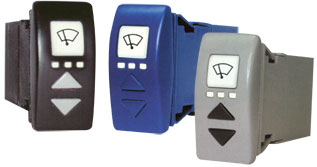 Hepworth CT41/42  Control Switch