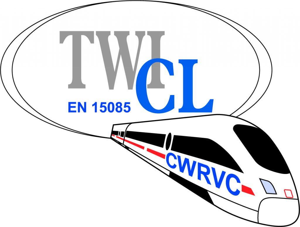 EN 15085 Certificate Rail